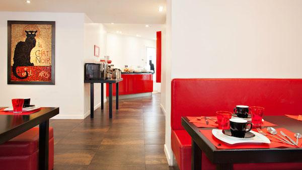 Le Chat Noir Design Hotel