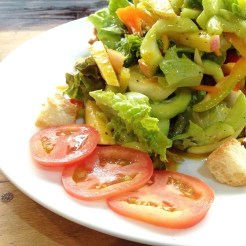 Tamawan Green Salad