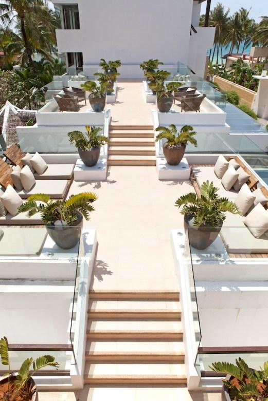 The District Boracay - Premier Lounge