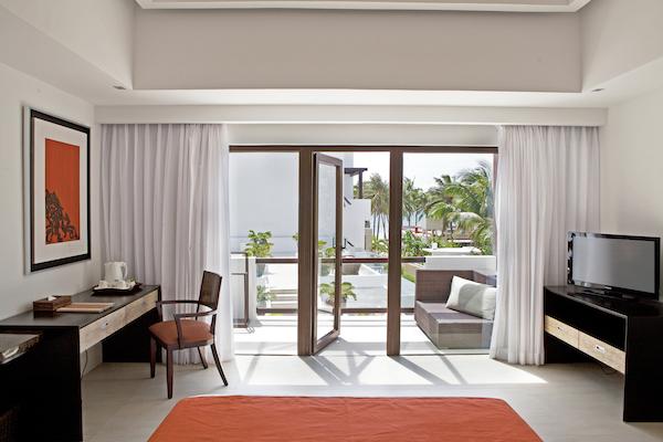 The District Boracay - Premier Room
