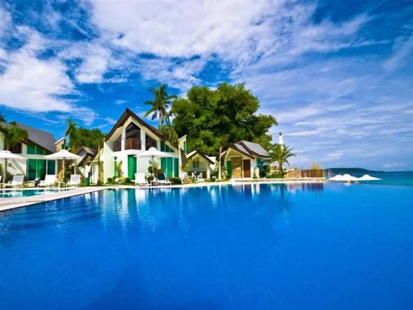 Hotels and Beach Resorts in Laiya San Juan, Batangas