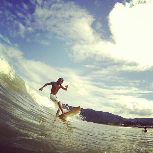 Baler - Surfers Paradise