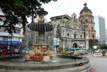 Binondo Church - Minor Basilica of St. Lorenzo Ruiz