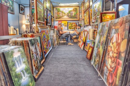 Filipiniana Paintings for sale