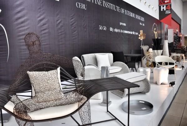 Filipino Designed Furnitures