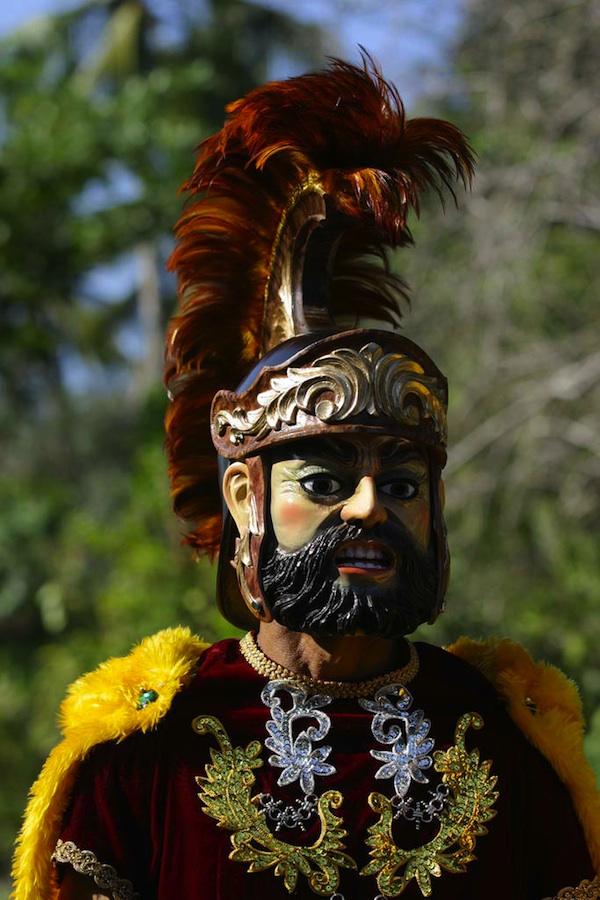 Marinduque Moriones Festival