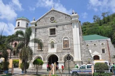 3 Saint Joseph Cathedral in Romblon