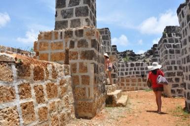 5 Fort San Adres