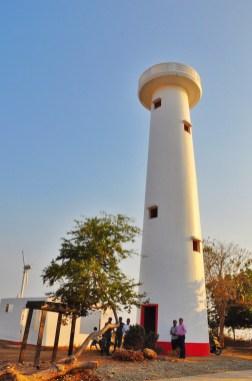 Poro Point Light House in La Union