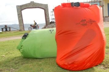 Sea to Summit Ultra-Sil Dry Sacks
