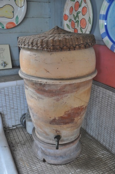 Antique Water Jar