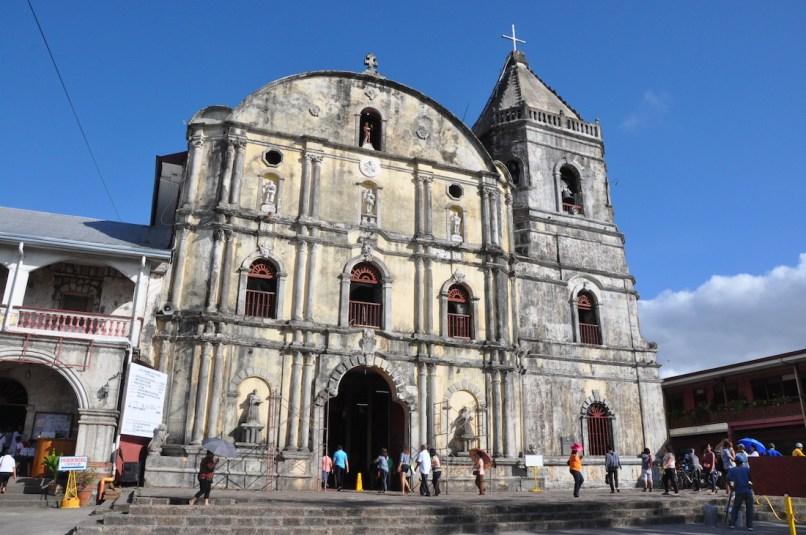 Basilica of St Michael the Archangel
