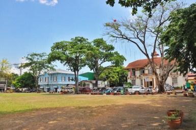 Pila Square