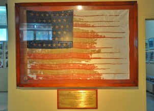 The Corregidor Flag