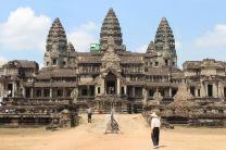 Angkor Wat by James Mason-Hudson