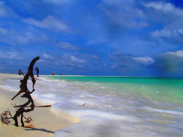 Best Beach in Antique