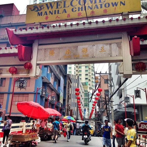 Binondo Food Tour