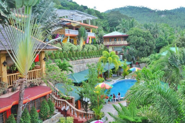 Dream Paradise Mountain Resort