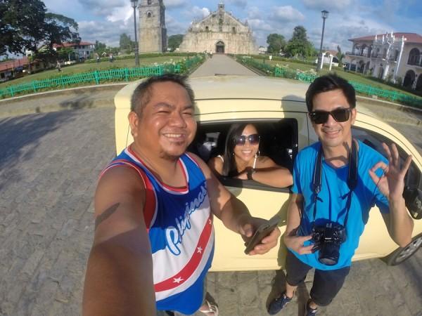 Kaway Kaway sa Paoay!