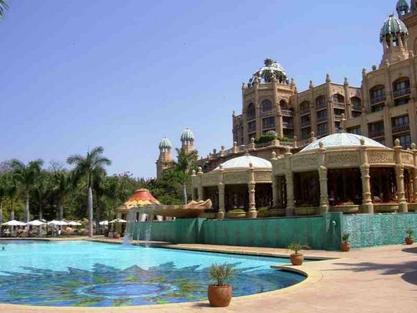 Sun City Casino - photo from Wikipedia