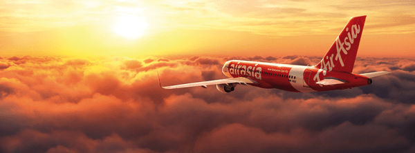 AirAsia is Worlds Best Low Cost Airline