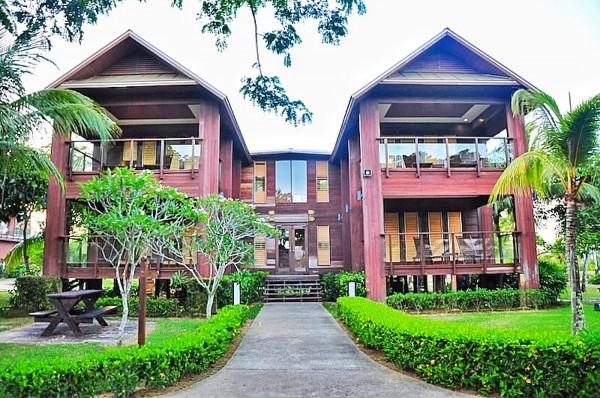 Cemara Duplex Rooms