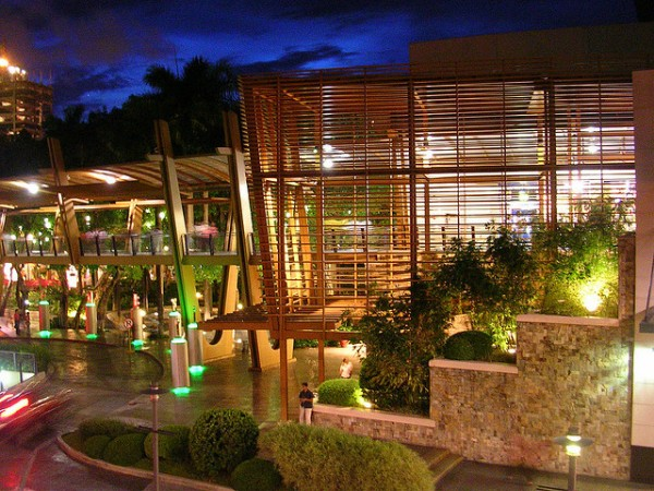 Greenbelt 3 in Makati City