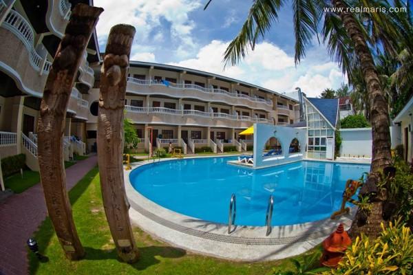 Real Maris Hotel & Resort