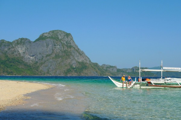 Romantic Spots in El Nido Palawan