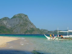 Romantic Spots in El Nido Palawan