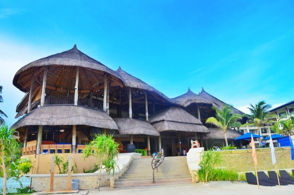 Bellevue Resort Bohol Beach Front