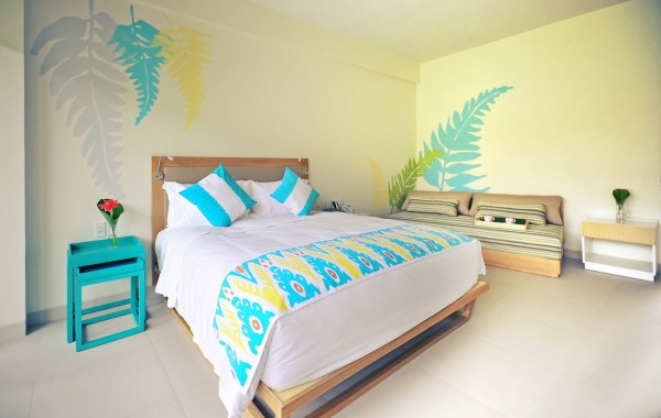 Costa Pacifica Baler Junior Suite