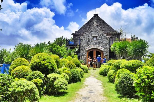 Fundacion Pacita in Batanes