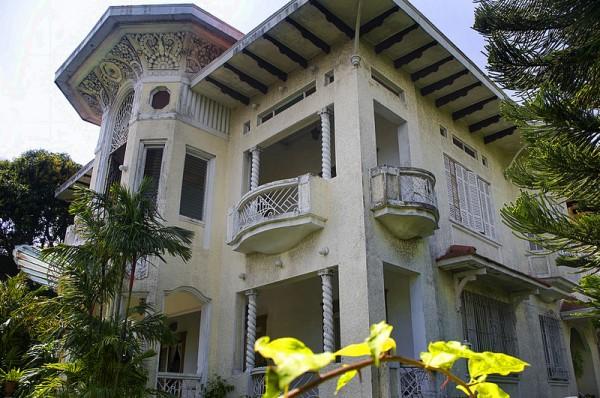 Gala Rodriguez Ancestral House
