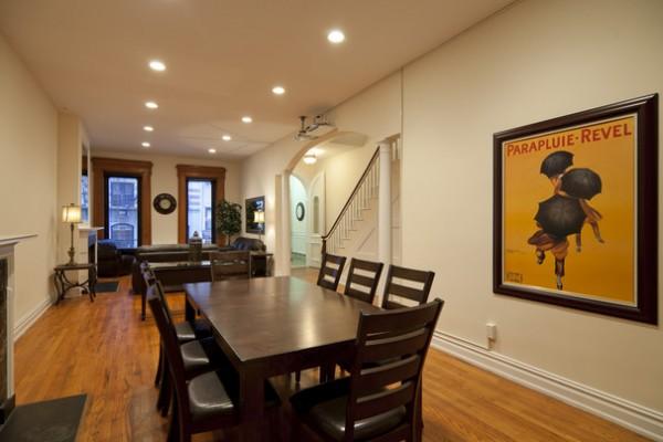 New York City Apartment by housetrip.com
