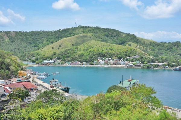 Romblon Port