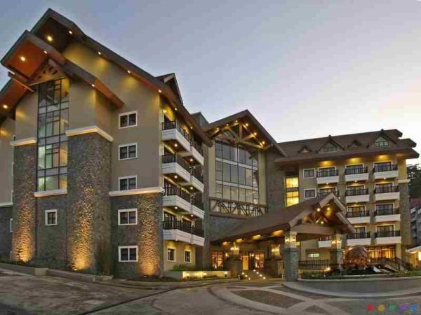 Azalea Residences Baguio City