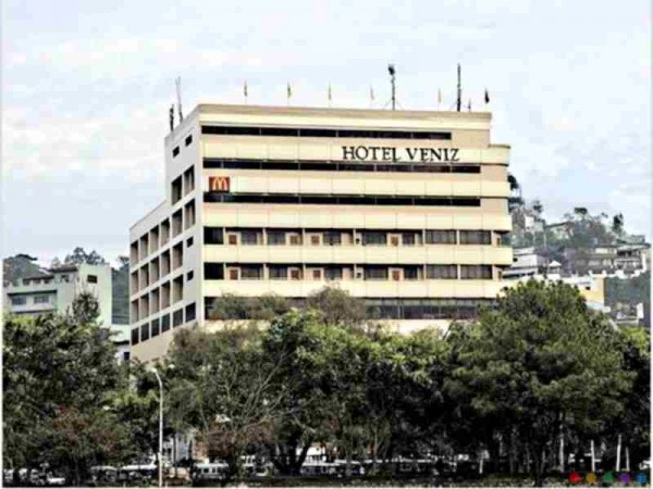 Baguio Hotel Veniz