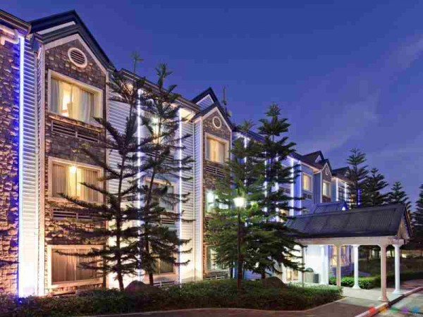 Microtel by Wyndham Baguio City