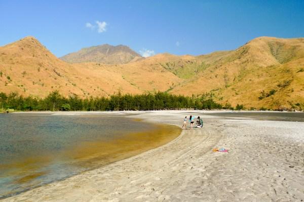 Nagsasa Beach (photo by JP via Flickr)