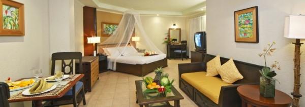 Rooms at Le Soleil de Boracay