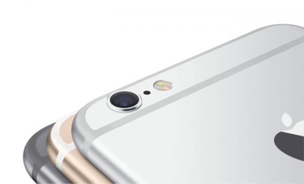 Better Photos with iPhone 6