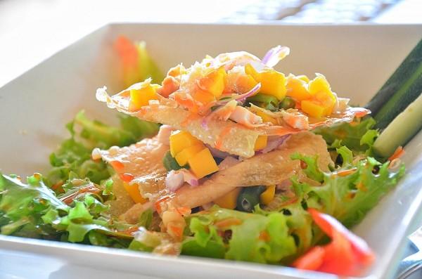 Bluewater Salad