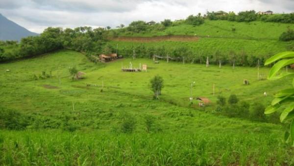 Kawa-Kawa Hill photo by WowLegazpi.com