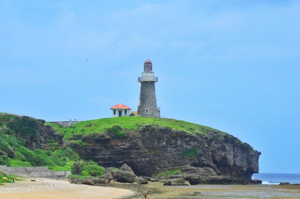 Lighthouse in Sabtang Island