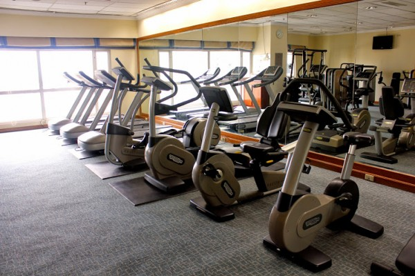 Linden Suites Fitness Gym