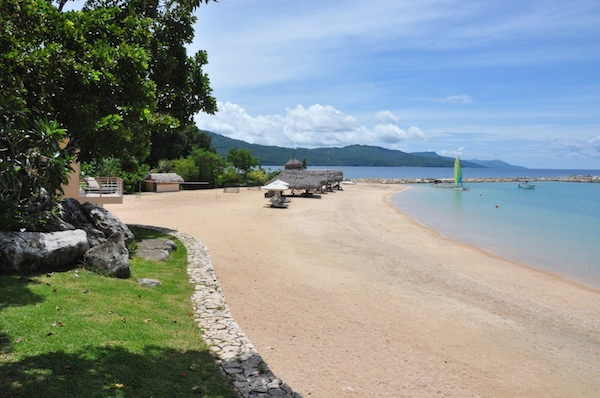 Misibis Bay Beach Resort