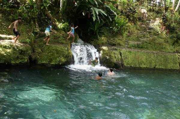 Palogtoc Falls