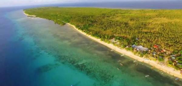 Alibijaban Island