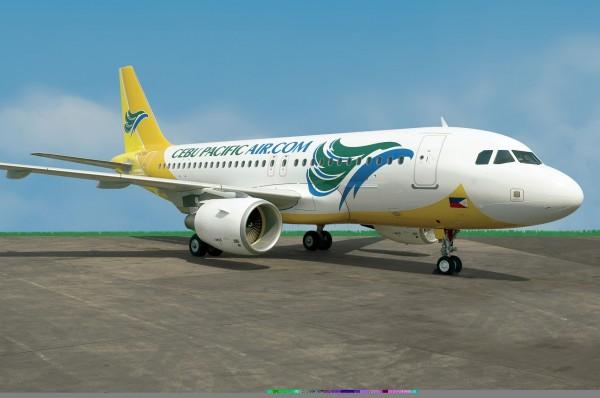 Cebu Pacific Cebu - Tokyo Flights